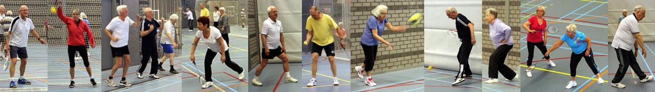 Sportinstuif 55+ Deventer